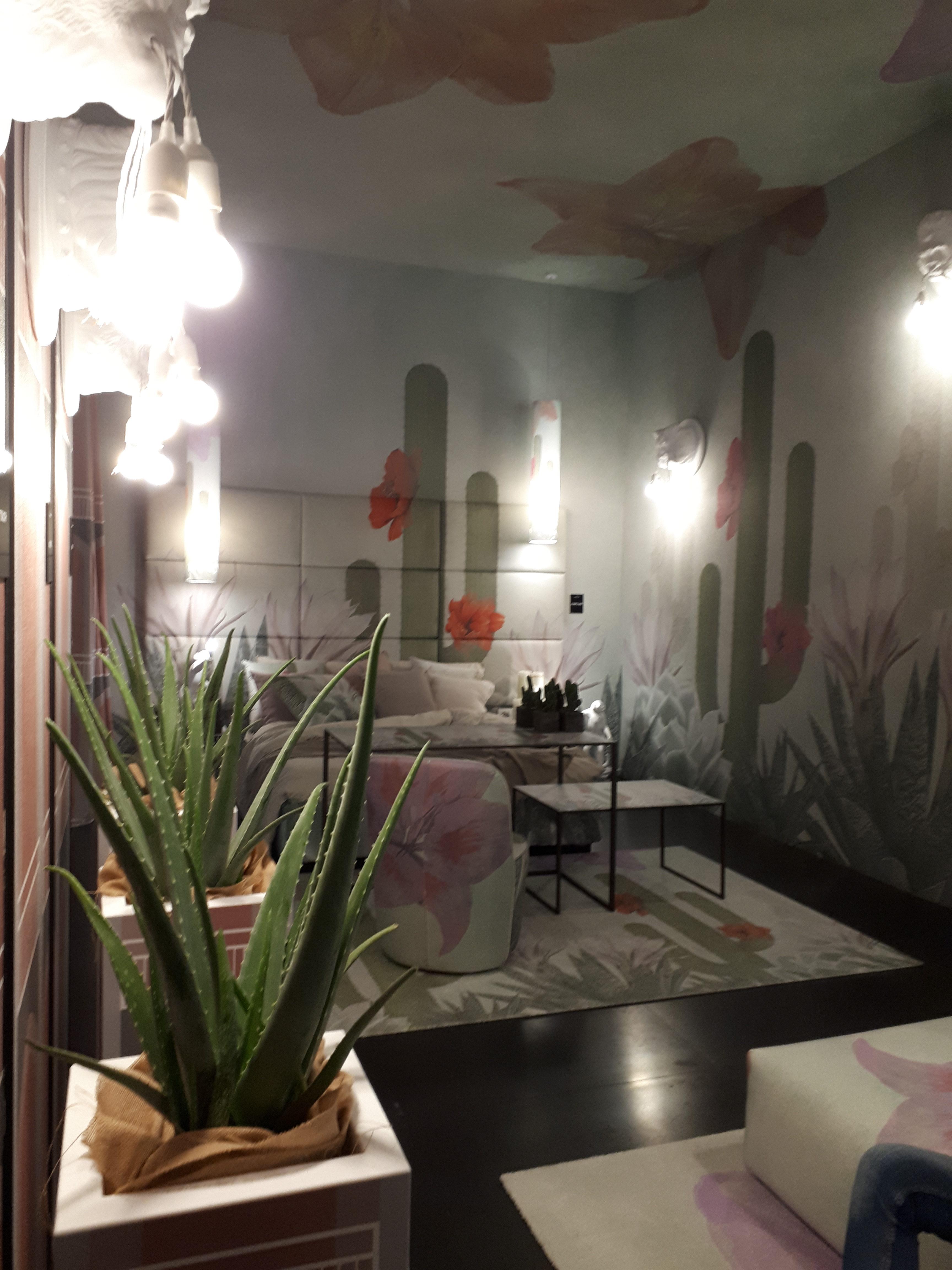 Retour en images au salon de l'habitat de Valencia